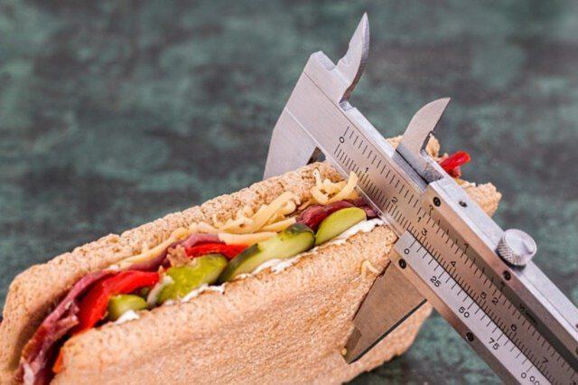jak szybko zgubić kilogramy